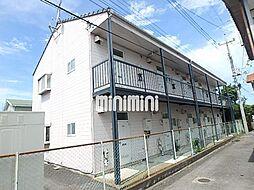 ミタホーム韮塚[2階]の外観
