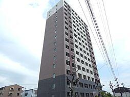 GRAN DUKE SUZUKA[10階]の外観