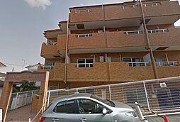 ホーユウコンフォルト白楽A棟[3階]の外観