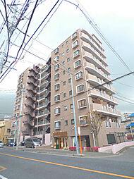 ライオンズマンション浦和県庁前[203号室]の外観