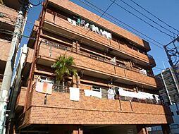 古澤マンション[2階]の外観