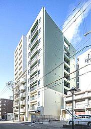 仙台市地下鉄東西線 青葉通一番町駅 徒歩8分の賃貸マンション