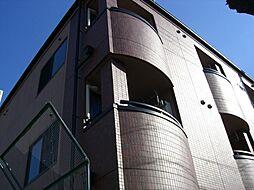 メゾンドマルコ[3階]の外観