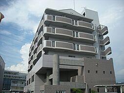 ベルファーレ ヤブウチ[4階]の外観
