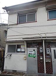 [テラスハウス] 大阪府守口市金田町1丁目 の賃貸【/】の外観