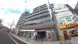 サンハイツユカミ[4階]の外観