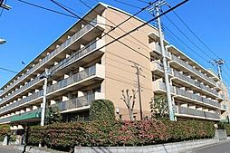 埼玉県さいたま市浦和区針ヶ谷1丁目の賃貸マンションの外観