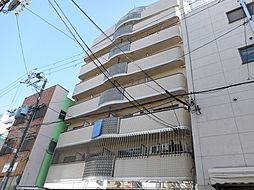 ビバリーヒルズ本田西[3階]の外観