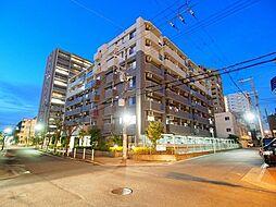メゾンドファミーユ鶴見緑地公園I[3階]の外観