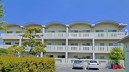 奈良県奈良市法華寺町の賃貸マンションの外観