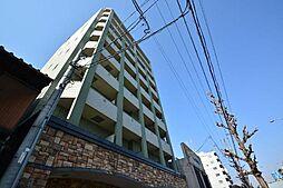ドゥ・カンパーニュ[3階]の外観