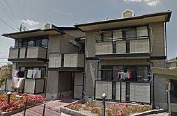 愛知県名古屋市緑区兵庫1丁目の賃貸アパートの外観