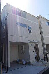 さいたま市南区文蔵3丁目 全2棟 新築住宅 2号棟