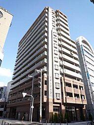 大阪府大阪市西区西本町1丁目の賃貸マンションの外観