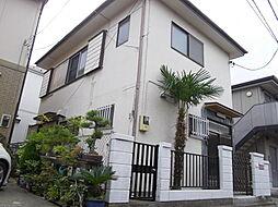 [一戸建] 千葉県船橋市咲が丘4丁目 の賃貸【/】の外観