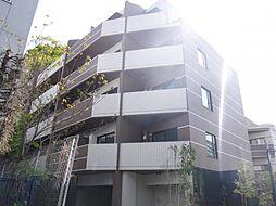 JR埼京線 北赤羽駅 徒歩4分の賃貸マンション