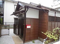 [一戸建] 東京都板橋区大山町 の賃貸【/】の外観
