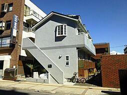 ローズガーデンタナカ(K39)[2階]の外観