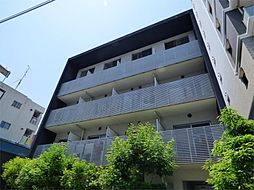 COMODO南堀江[4階]の外観
