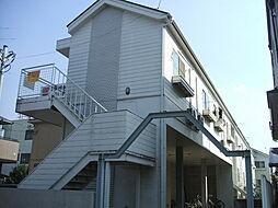 プラザ・ドゥ・クレール[2階]の外観