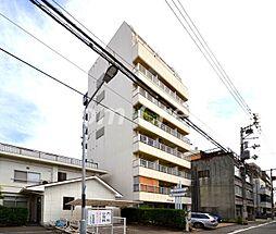 徳島県徳島市通町2丁目の賃貸マンションの外観