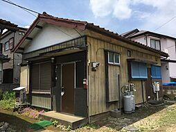 [一戸建] 埼玉県狭山市広瀬東1丁目 の賃貸【/】の外観