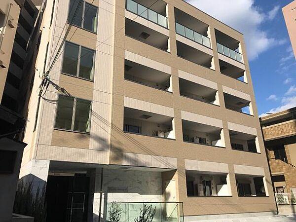 グランデュオ三宮II 2階の賃貸【兵庫県 / 神戸市中央区】