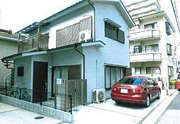 [一戸建] 埼玉県さいたま市浦和区常盤2丁目 の賃貸【/】の外観