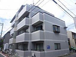 OTOWAマンション[203号室号室]の外観