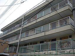 富尾ハイツ[4階]の外観