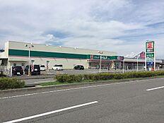 ドラッグセイムス西脇店まで764m