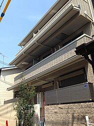 (シャーメゾン)クローネ京都[201号室]の外観