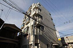 プチシャレード水波[5階]の外観