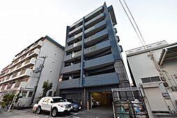 サングレートESAKA2[4階]の外観