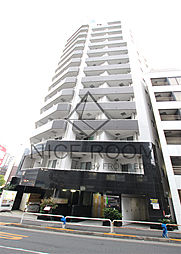 メインステージ五反田駅前[11階]の外観