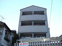 PRESTAGE MISASAGI(プレステージミササギ)[402号室号室]の外観