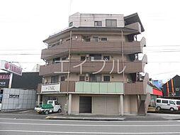 エスポワールKNA[2階]の外観
