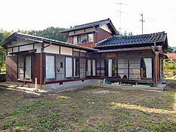 日野郡日野町黒坂 中古住宅 380万円