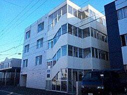 ビッグバーンズマンション南郷II[301号室]の外観