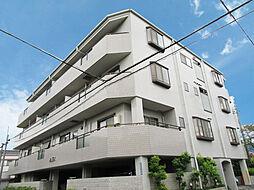 アレックスマンション[3階]の外観