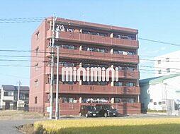 ロイヤルシティ天王森[2階]の外観