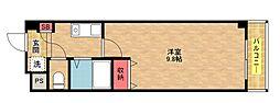 アンシャンブル[2階]の間取り