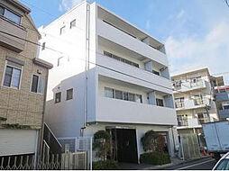 アルカンシェル駒沢[2階]の外観