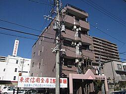 富士レイホービル第5[5階]の外観