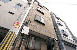 シェトワ阪南[1階]の外観