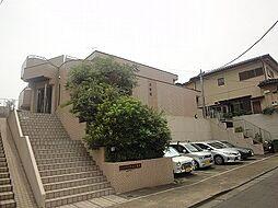 ジョイフル中山三番館[1階]の外観