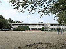つくば市立手代木南小学校(1162m)