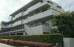 メゾンドロワール[2階]の外観