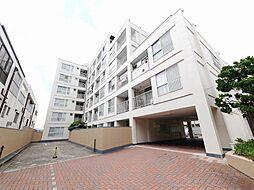 兵庫県神戸市垂水区西舞子1丁目の賃貸マンションの外観