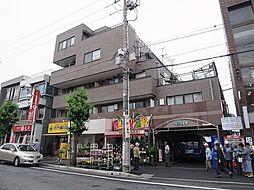 カーサ京勇[2階]の外観